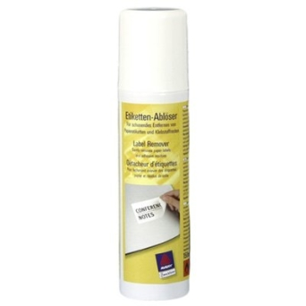 Spray do usuwania etykiet Avery Zweckform 150 ml