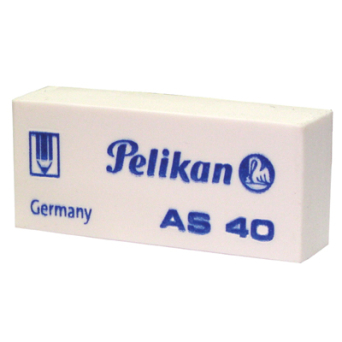 Gumka AS40 PN606095 (40) PELIKAN