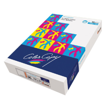 Papier xero A4 COLOR COPY 250 g 125 ark Igepa