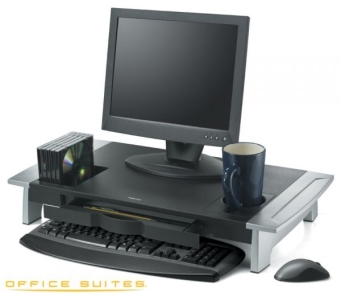 Podstawa pod monitor Premium Office Suites 8031001 Fellowes